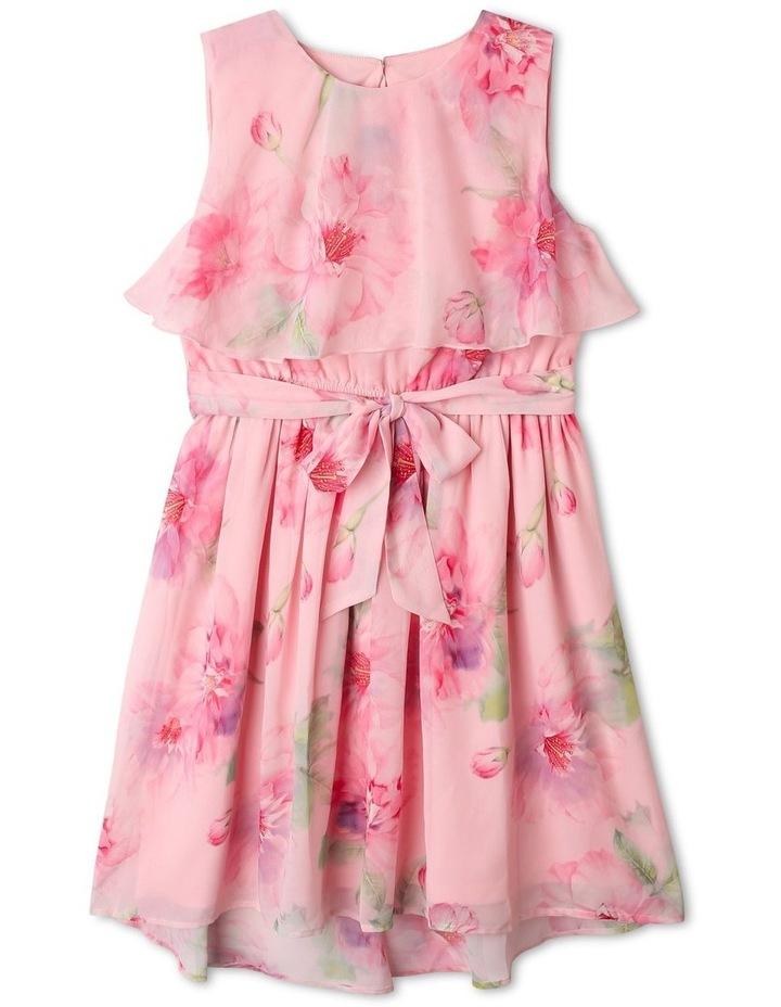 Eleni Hi Lo Maxi Dress (9-16 Years) image 1