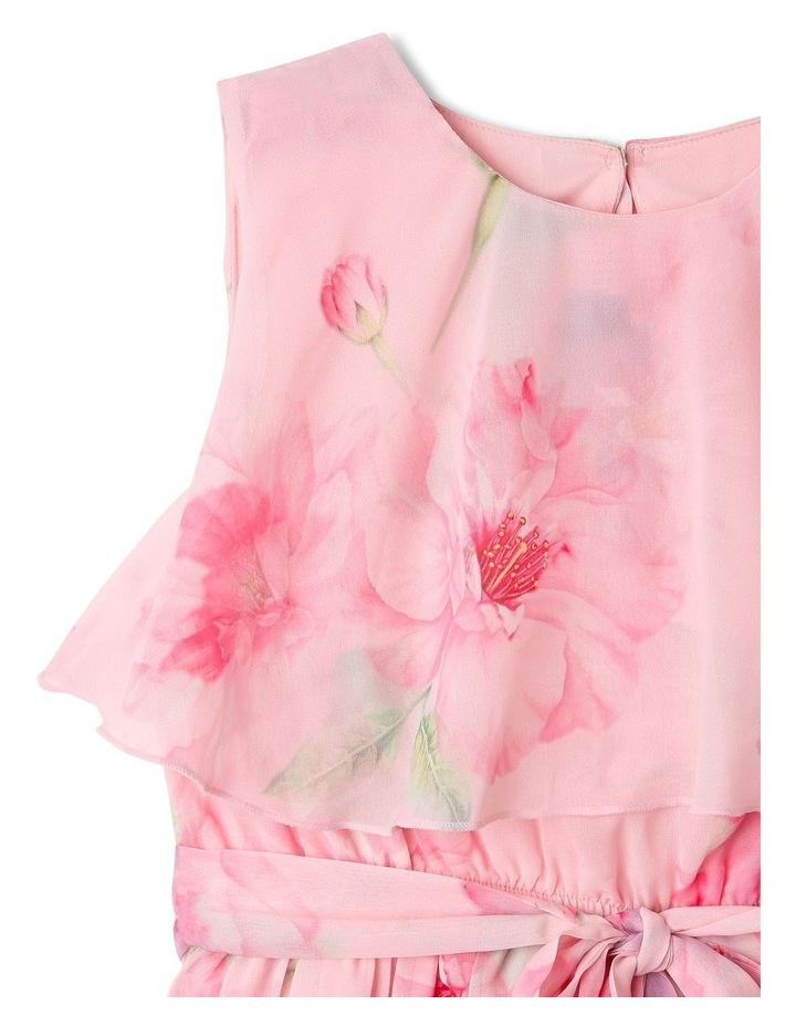 Eleni Hi Lo Maxi Dress (9-16 Years) image 2