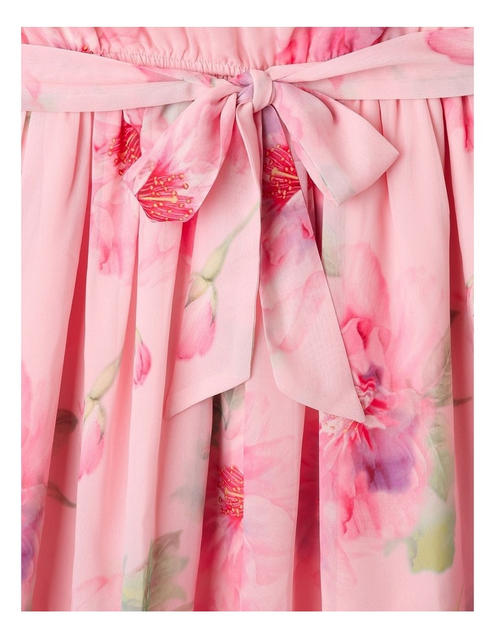 Eleni Hi Lo Maxi Dress (9-16 Years) image 3
