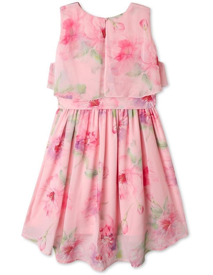 Eleni Hi Lo Maxi Dress (9-16 Years) image 4