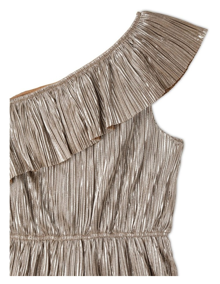 Daisy One Shoulder Playsuit (9-16 Years) image 2