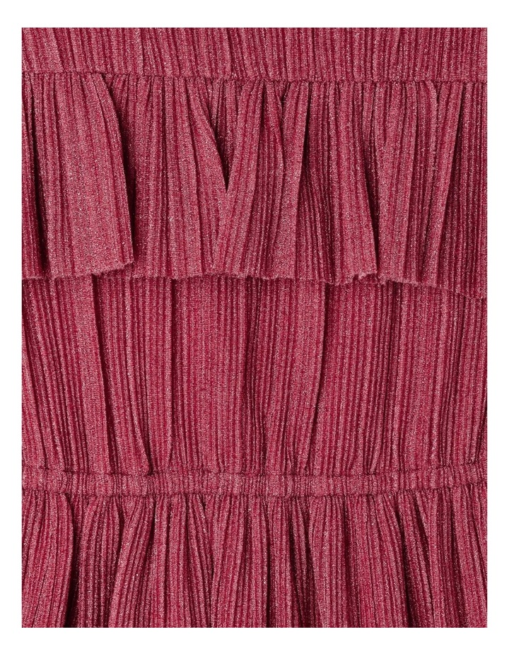 Jessie Pleated Chiffon Dress (1-8 Years) image 3