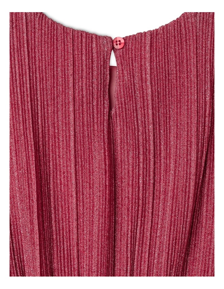 Jessie Pleated Chiffon Dress (1-8 Years) image 6