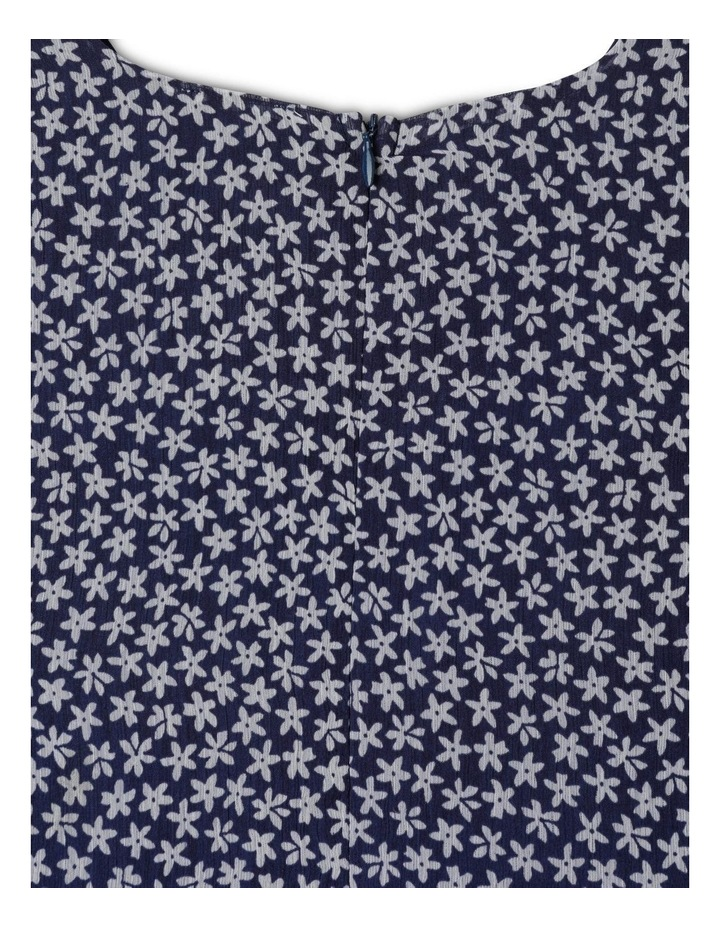 Bailey Crinkle Chiffon Dress (9-16 Years) image 5