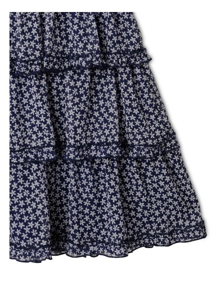 Bailey Crinkle Chiffon Dress (9-16 Years) image 7
