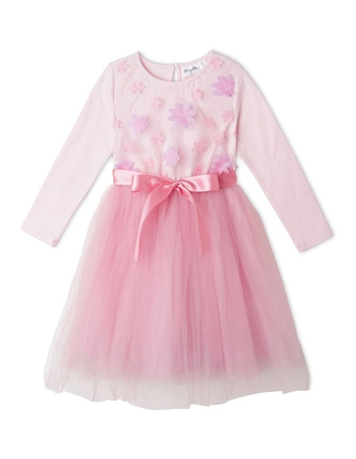Zaylee Tutu Dress (1-8 Years) image 1