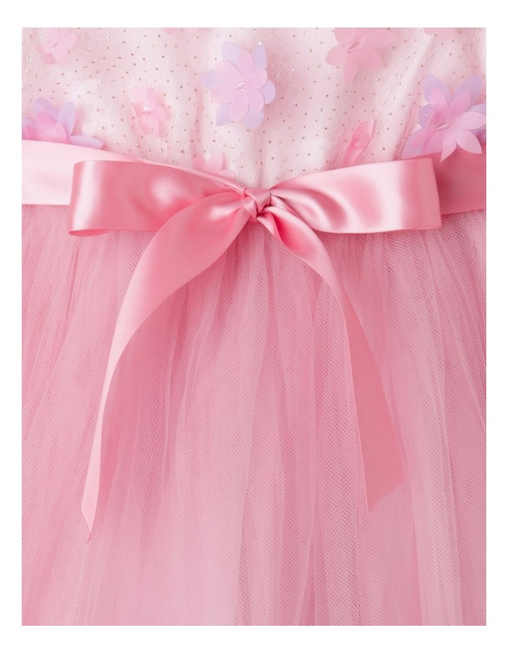 Zaylee Tutu Dress (1-8 Years) image 2