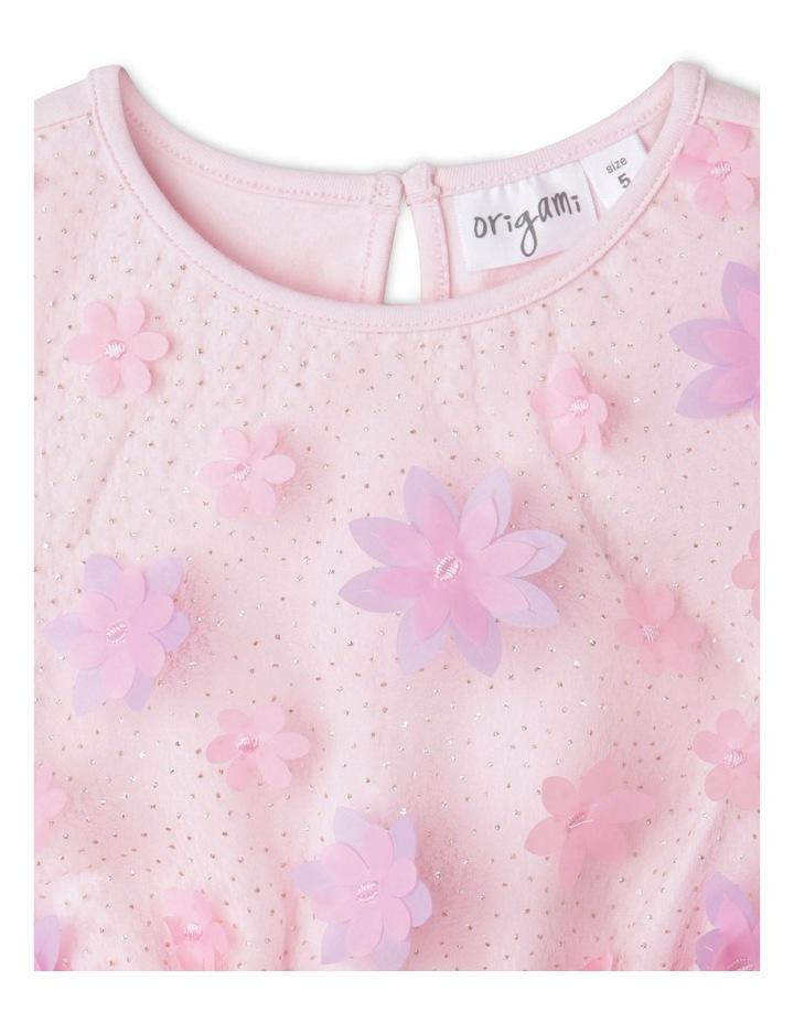 Zaylee Tutu Dress (1-8 Years) image 3
