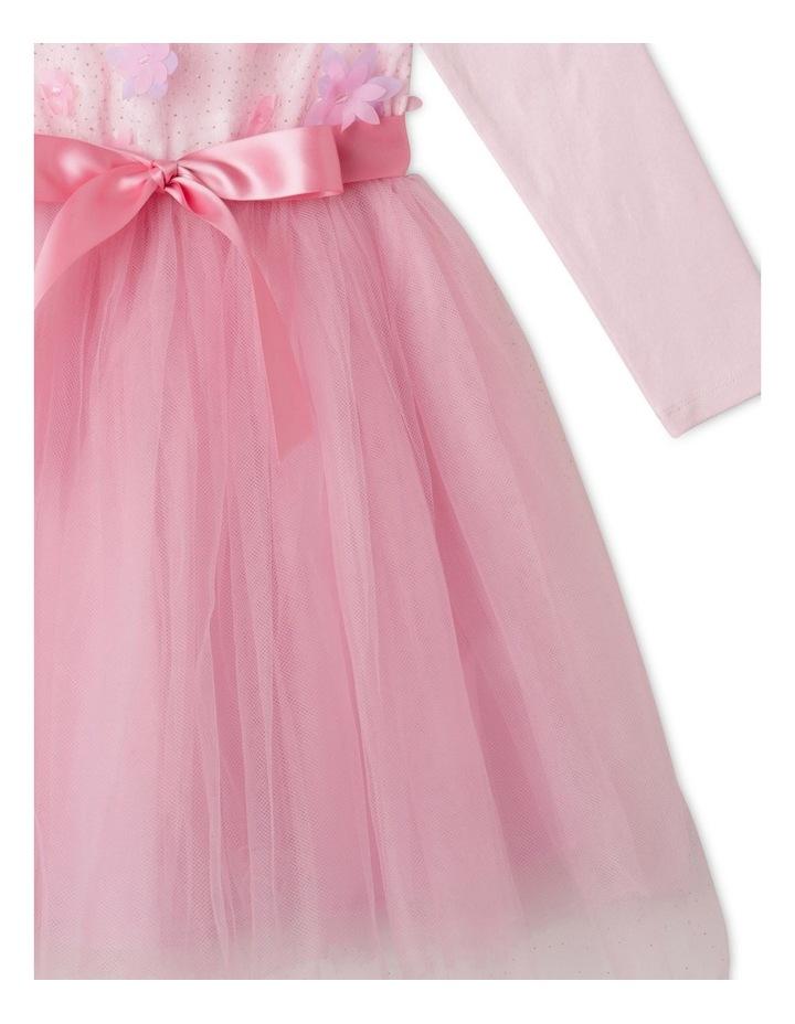 Zaylee Tutu Dress (1-8 Years) image 4