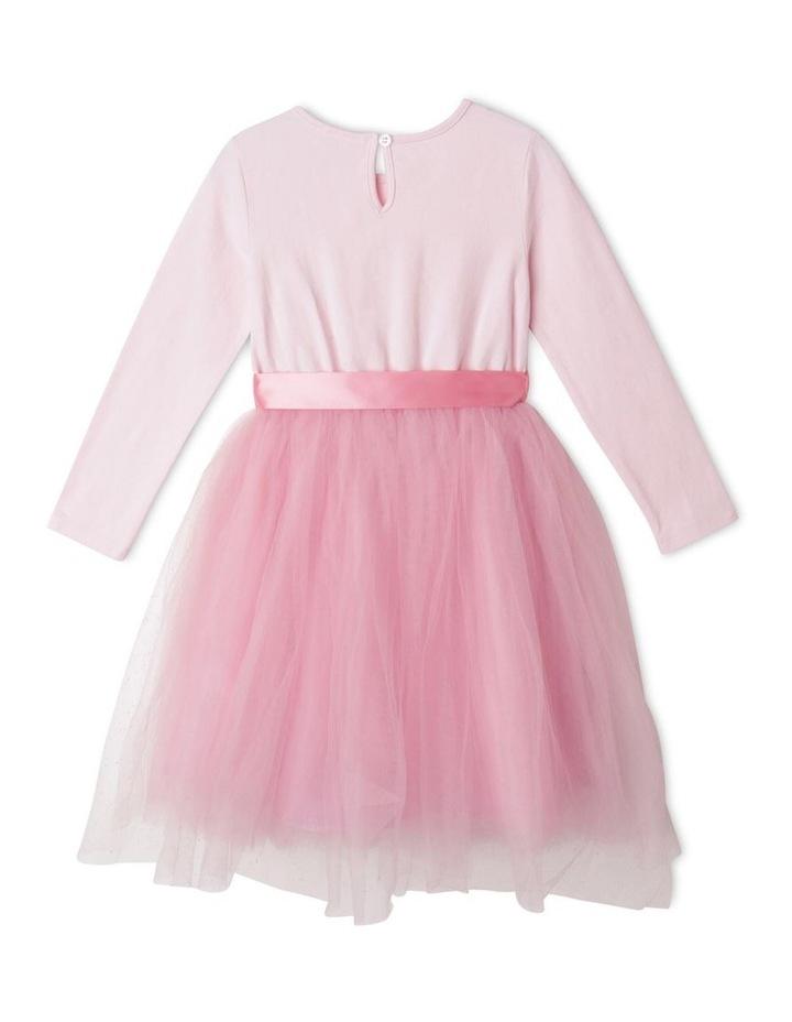 Zaylee Tutu Dress (1-8 Years) image 5