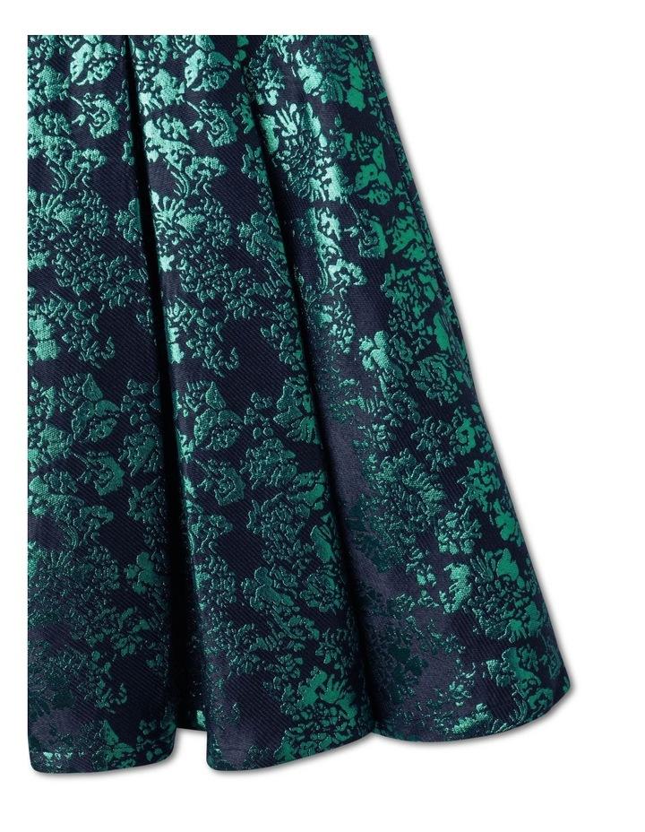 Penny Jacquard Skirt Dress (9-16 Years) image 4