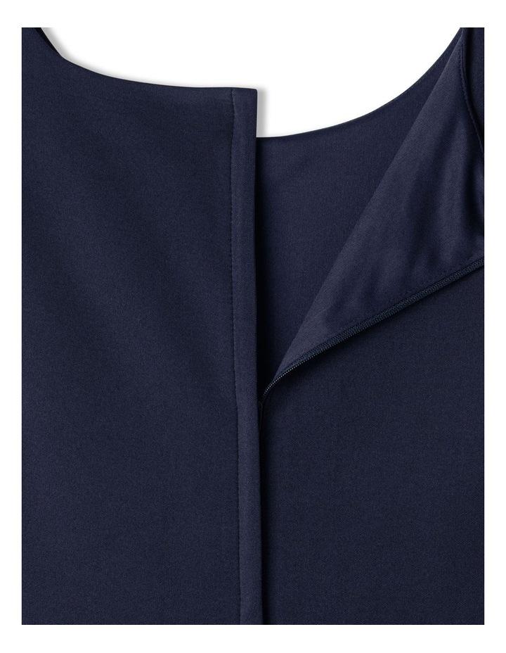 Penny Jacquard Skirt Dress (9-16 Years) image 7