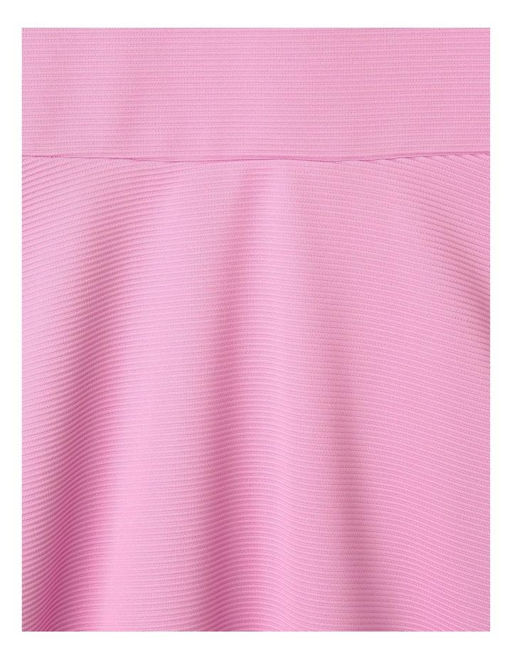 Sienna Ruffle Sleeve Dress Lilac image 3