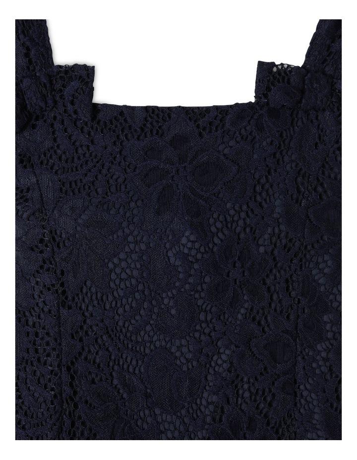 Grace Woven Lace Playsuit (size 9-16) image 3