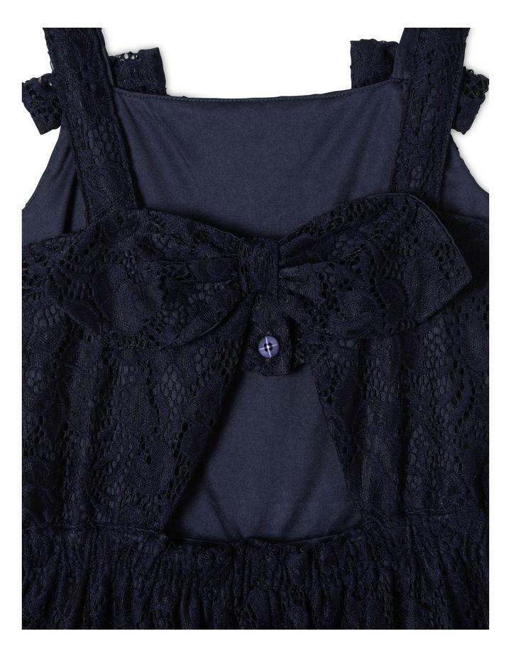 Grace Woven Lace Playsuit (size 9-16) image 6