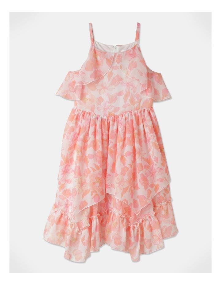 Zoe Woven Dress (size 9-16) image 1