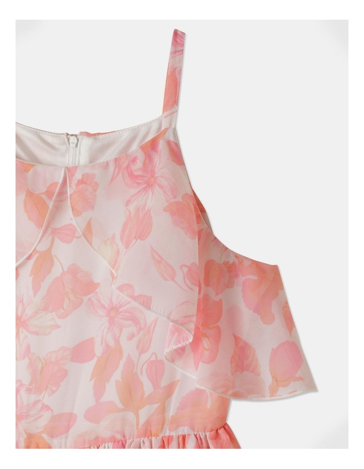 Zoe Woven Dress (size 9-16) image 3