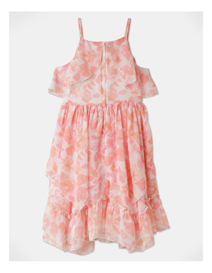 Zoe Woven Dress (size 9-16) image 5