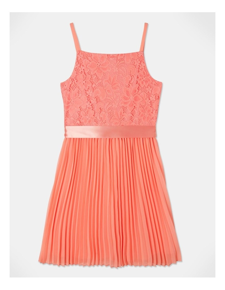 Ava Woven Dress (Size 9-16) image 1