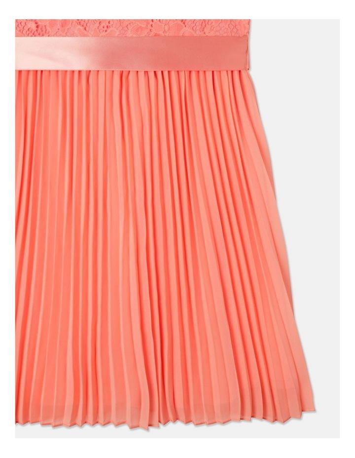 Ava Woven Dress (Size 9-16) image 3