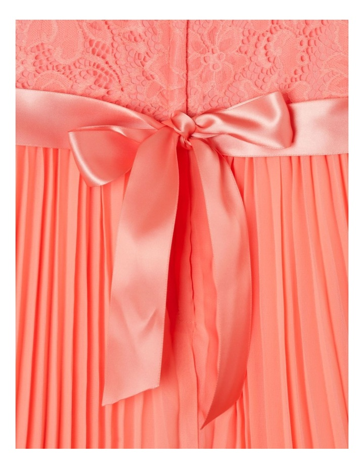 Ava Woven Dress (Size 9-16) image 5