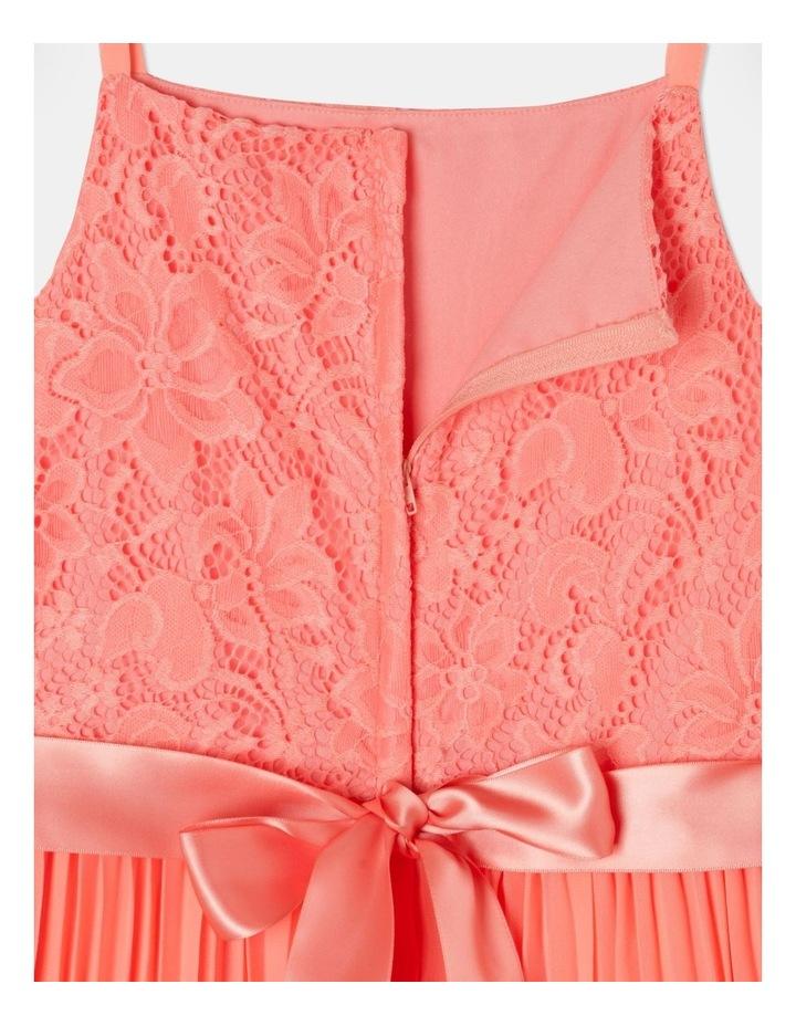 Ava Woven Dress (Size 9-16) image 7