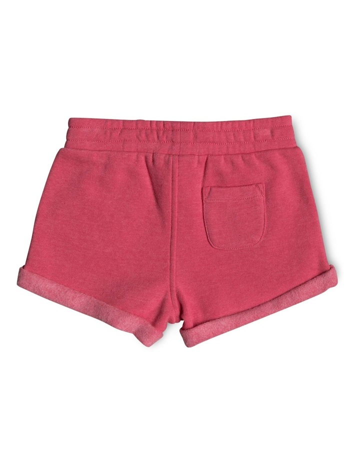 Laugh And Love - Sweat Shorts image 2