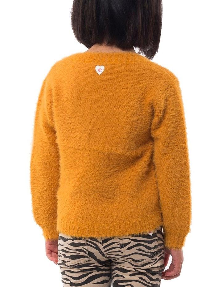 Holly Fluffy Knit image 2