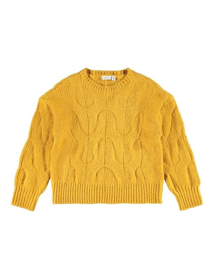 Tadara Long Sleeve Knit image 1