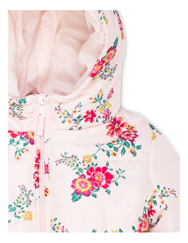 Eve's Sister Pink Jacket image 3