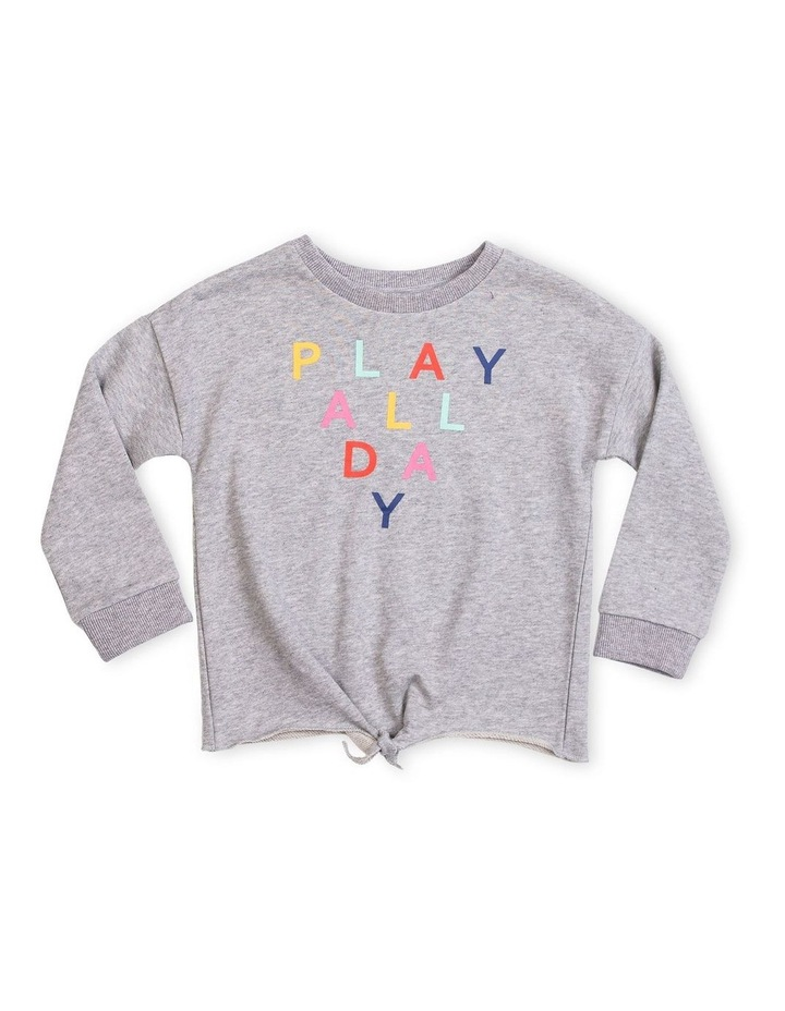 Play All Day Crew image 1
