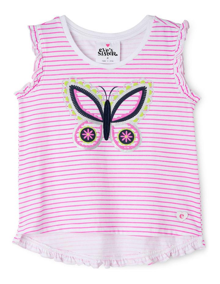 Butterfly Tank image 1