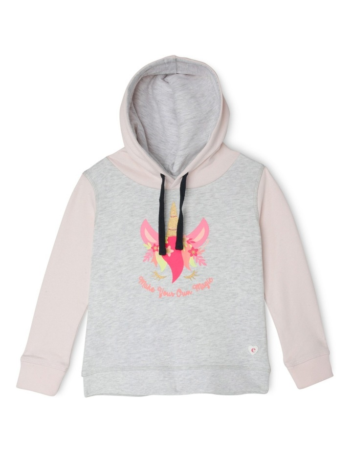 Magic Unicorn Hoody image 1