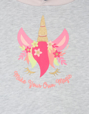 Eve's Sister - Magic Unicorn Hoody