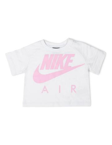 766060d5af Nike Nkg G Nsw Crop Air Crew
