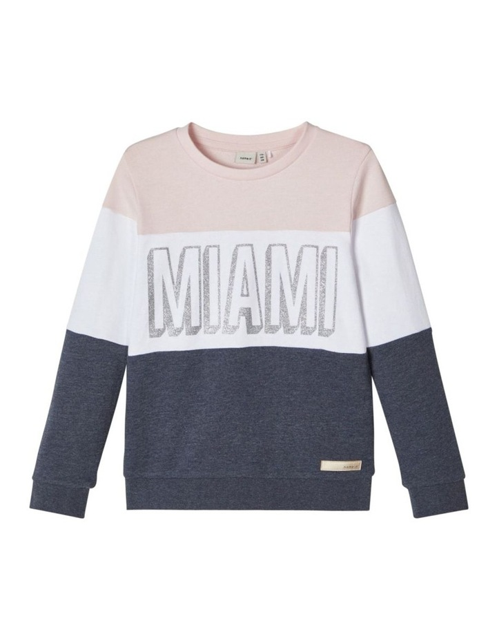 Miami Sweater image 1