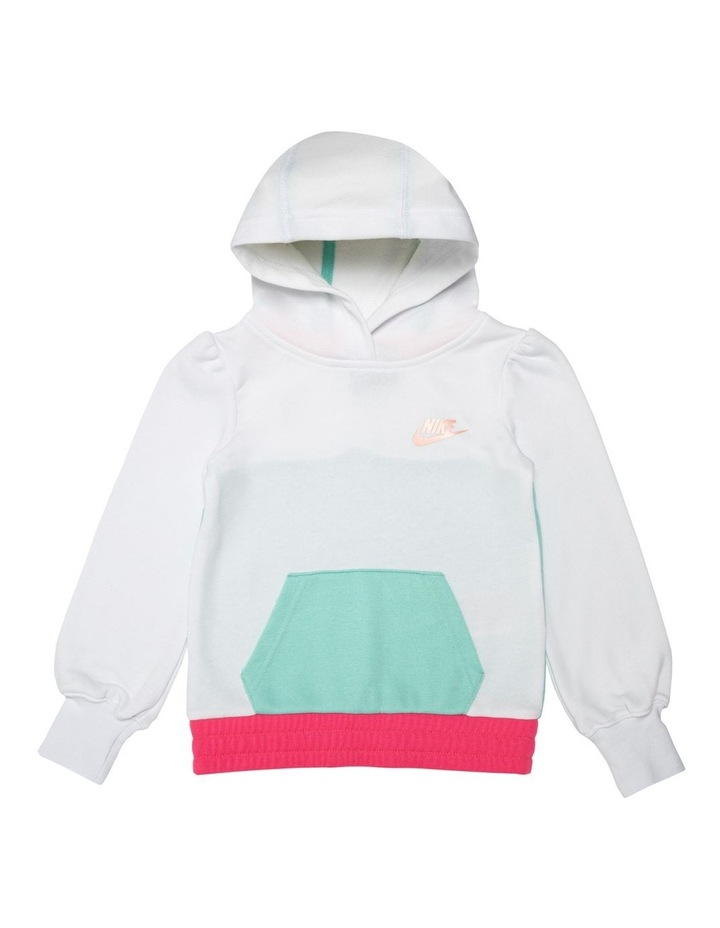 FRENCH TERRY PO HOODIE image 1