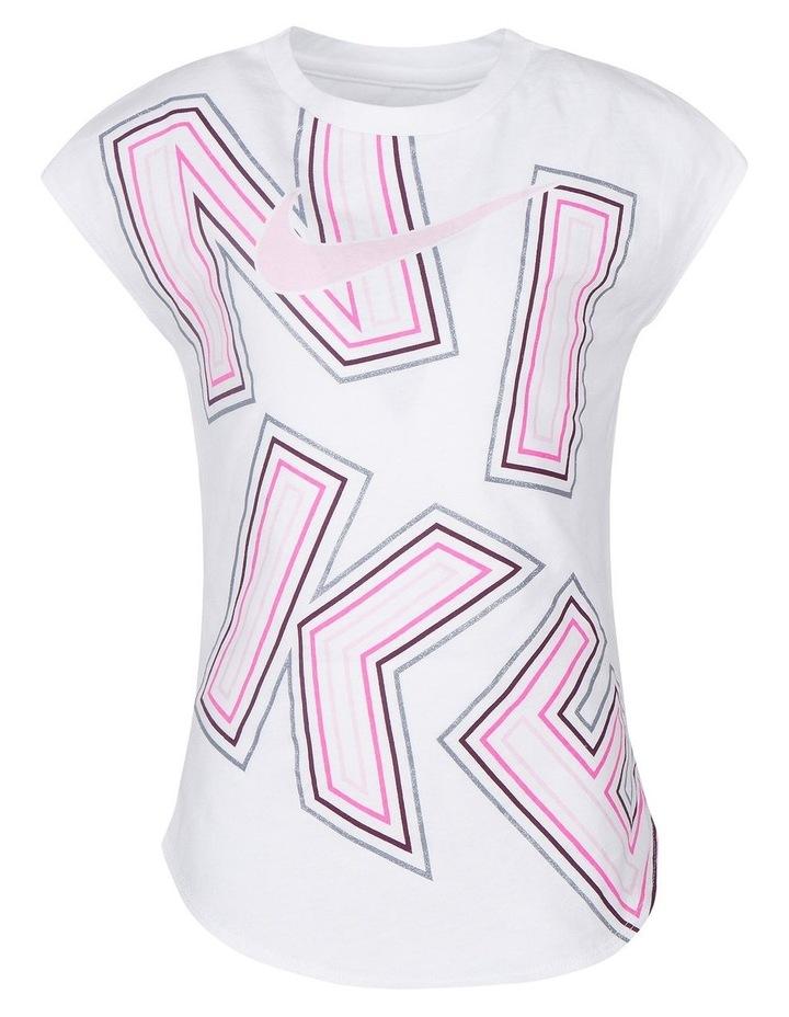 Nkg Jumble Nike Modern Ss Tee image 1