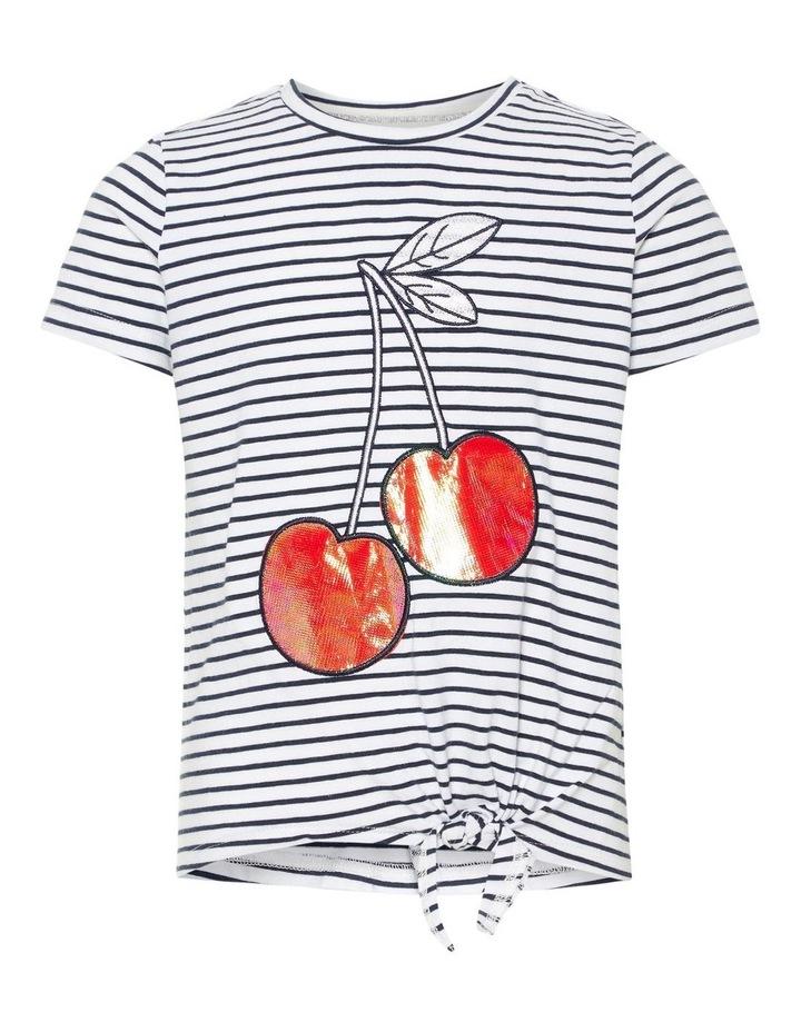 Striped T-Shirt image 1