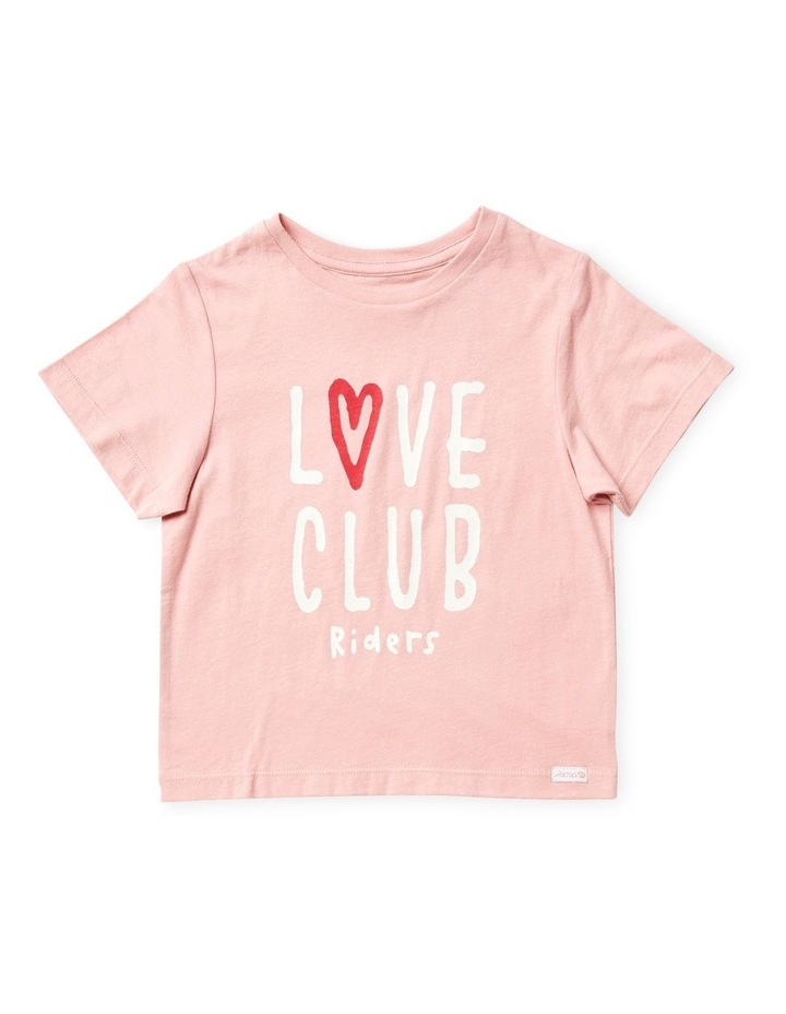 The Classic Tee Love Club image 1