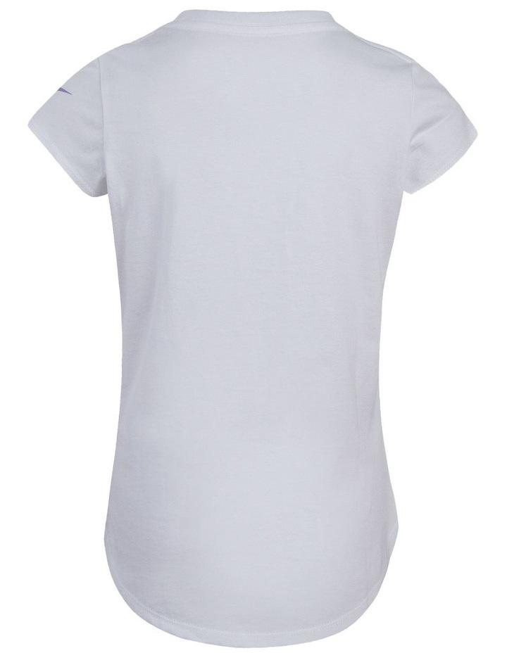 Jdi Iridescent Short Sleeve Tee image 2