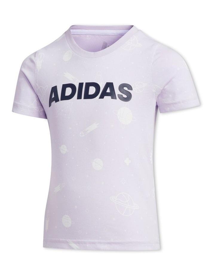 Little Girls St Summer Shirt image 1