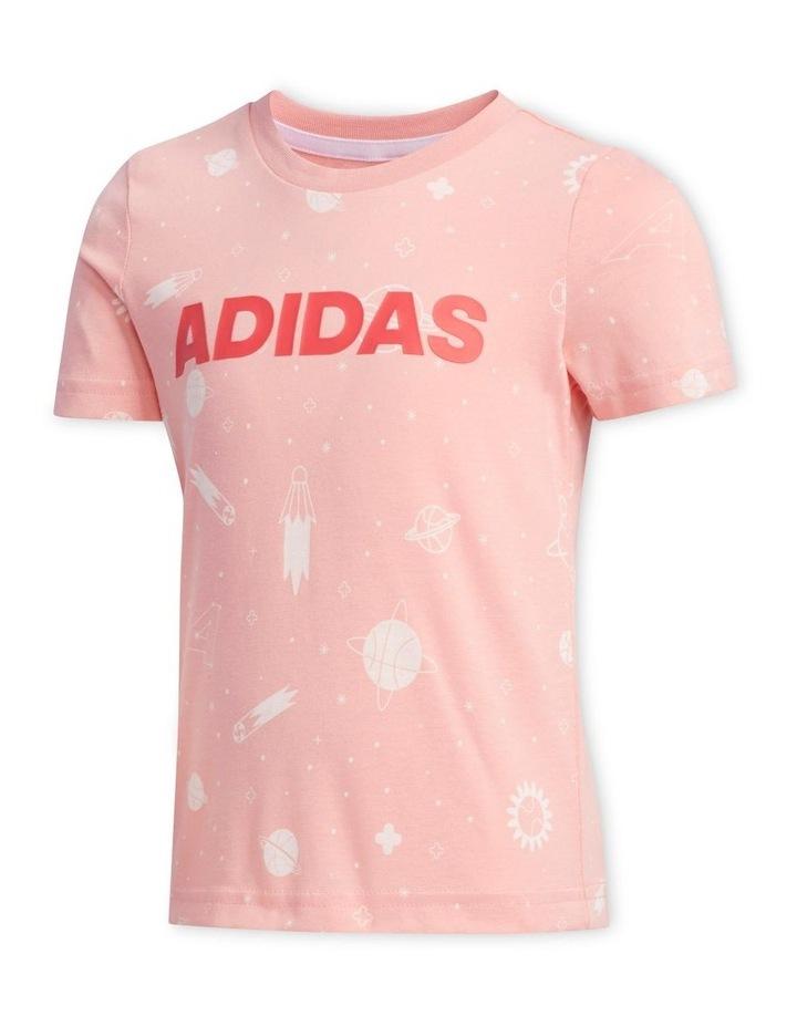 Little Girls Summer Shirt image 1
