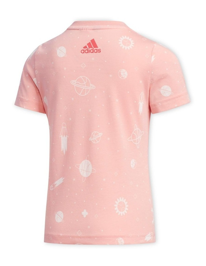 Little Girls Summer Shirt image 2