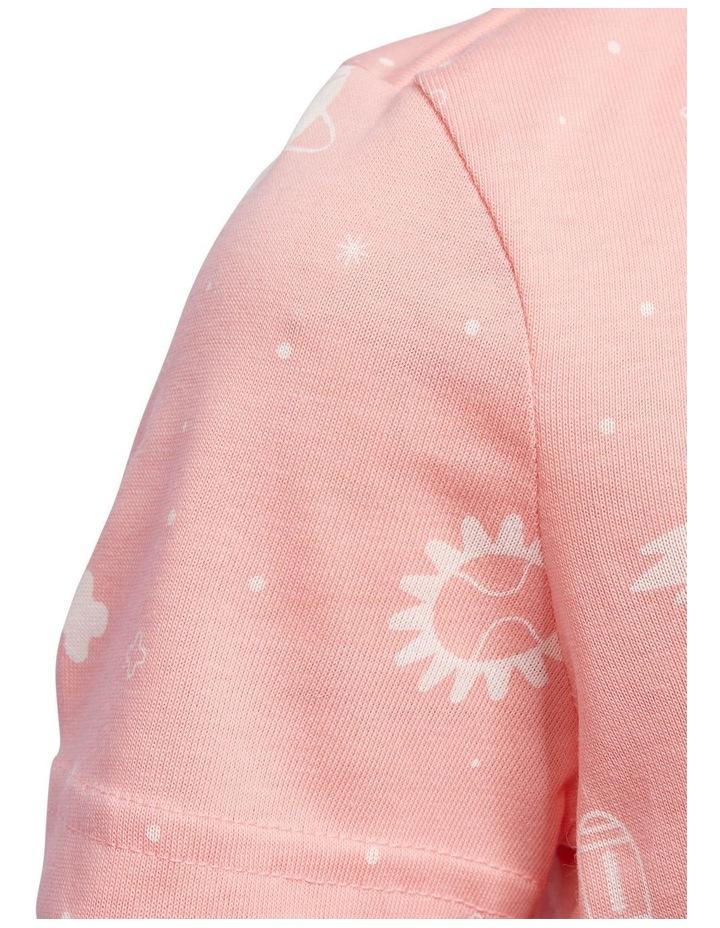 Little Girls Summer Shirt image 3