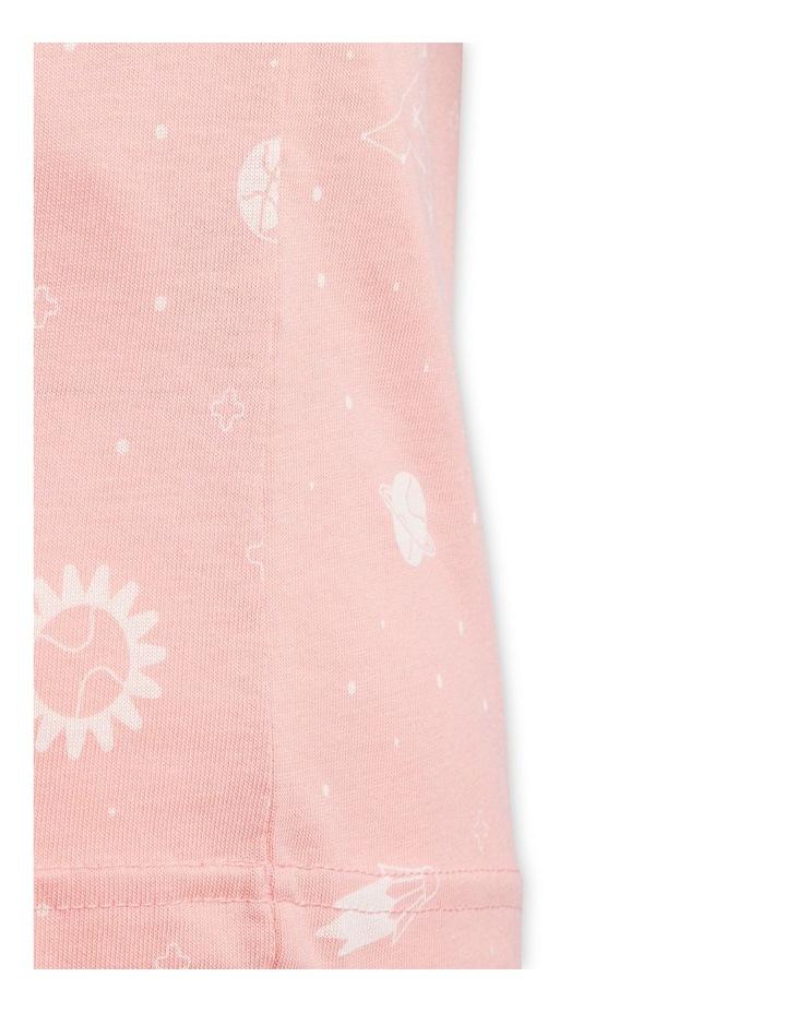 Little Girls Summer Shirt image 4