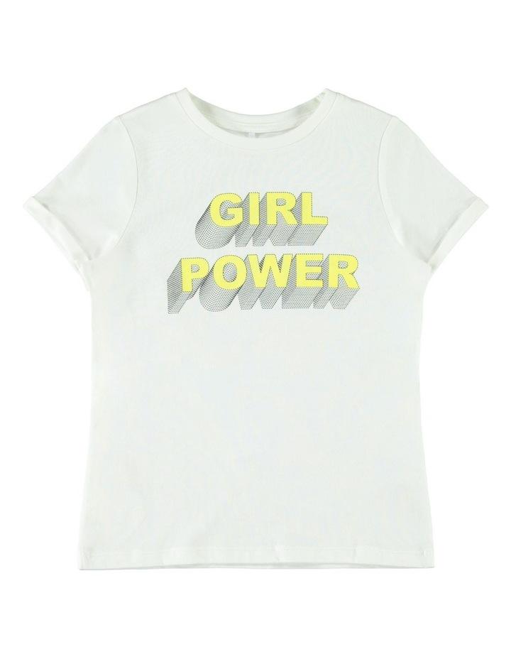 Hellen Short-Sleeved T-Shirt image 1