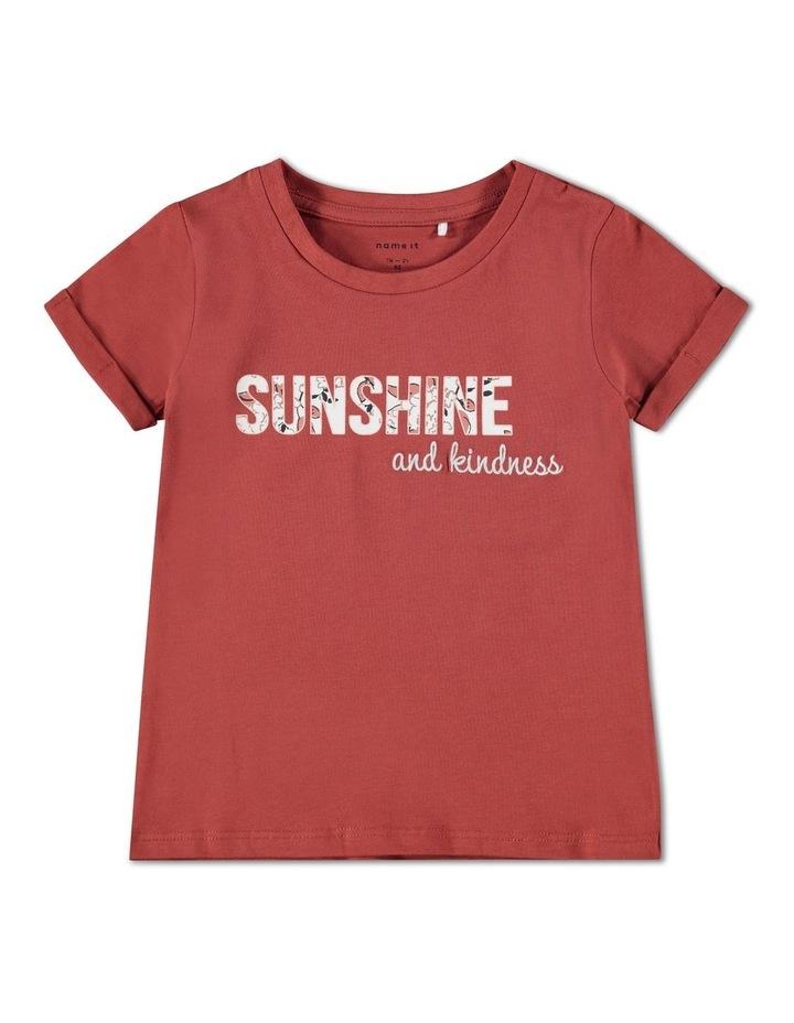 Haffi Short Sleeve T-Shirt image 1
