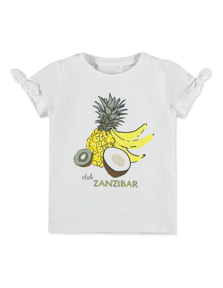 Jalama Short Sleeve T-Shirt image 1