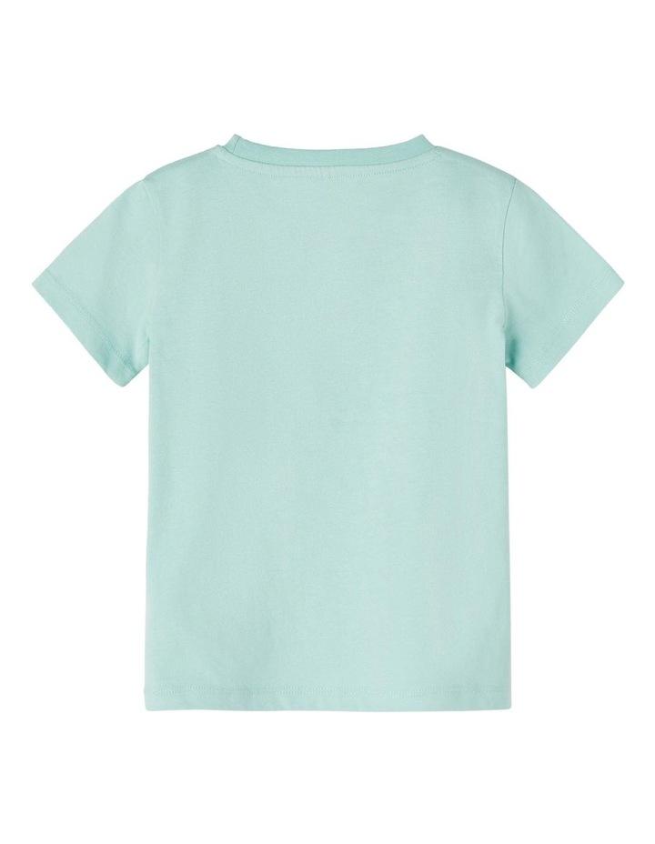Habella Short Sleeve Top image 2